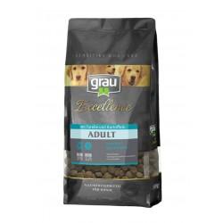 Grau Excellence ADULT su upėtakiu  5 kg