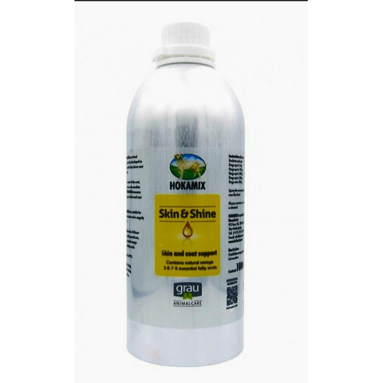 Hokamix 30 Skin & Shine 1000 ml