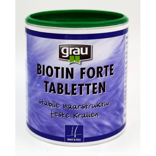 Biotin Forte 400 tb