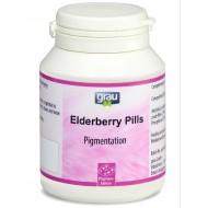 Elder Berry Pills pigmentui 200 tb