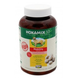 HOKAMIX 30 Mobility  190 TB