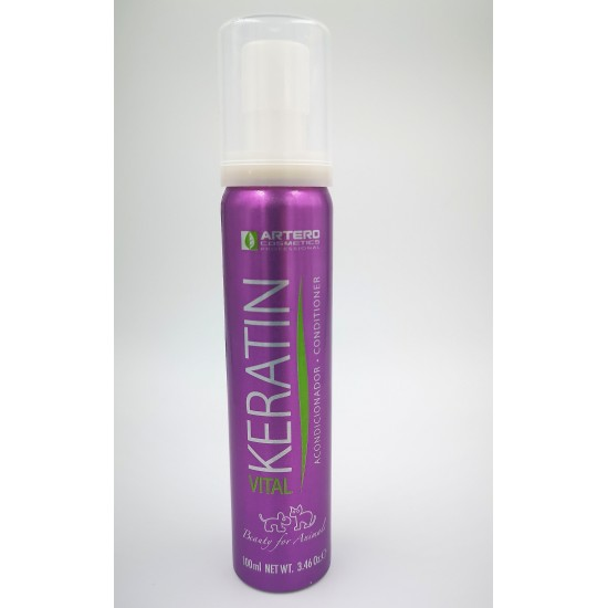 Artero Keratin Vital 100 ml