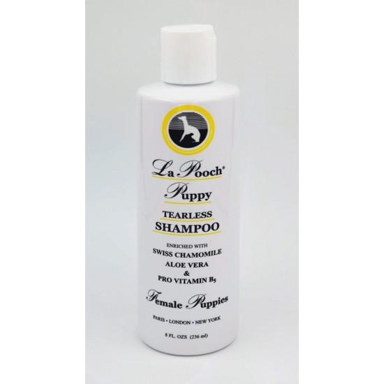 La Pooch Puppy Shampoo Female Puppies šampūnas mergaitėms 472 ml